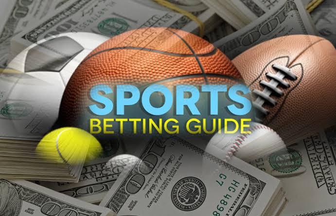 Beginners Guide For Bettors