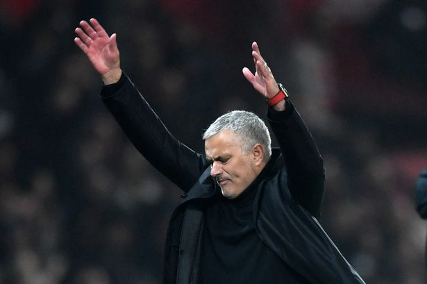 Ex-Liverpool Striker: Why Mourinho May Never Be 'The Special One' Again