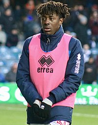 Eze Voted QPR's Player of the Season