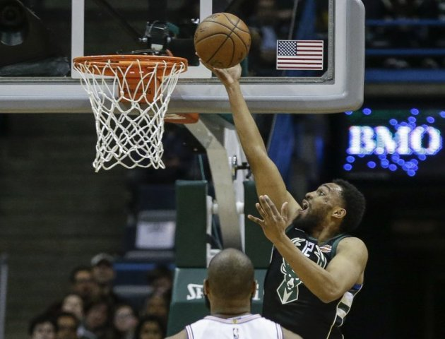 Bucks Vs. Knicks -This Will Be The First Meeting Between These Teams This Season