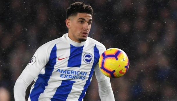 Balogun To Get Brighton Chance During Busy Holiday Fixtures