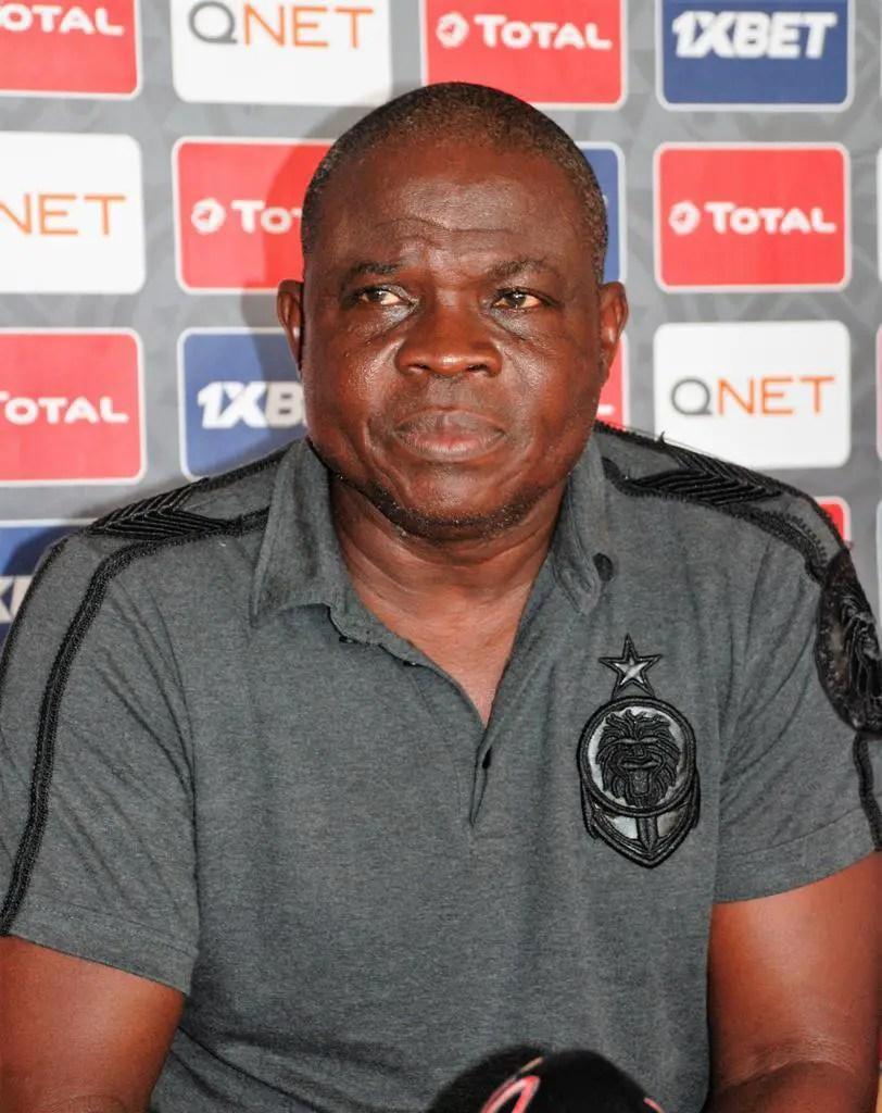 Ogunbote: Why Lobi Stars Are Unbeaten Since NPFL20 Matchday-1