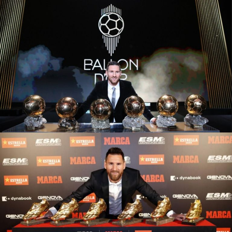 Messi Will Never Leave Barca,  the Club of His Life     –Bartomeu