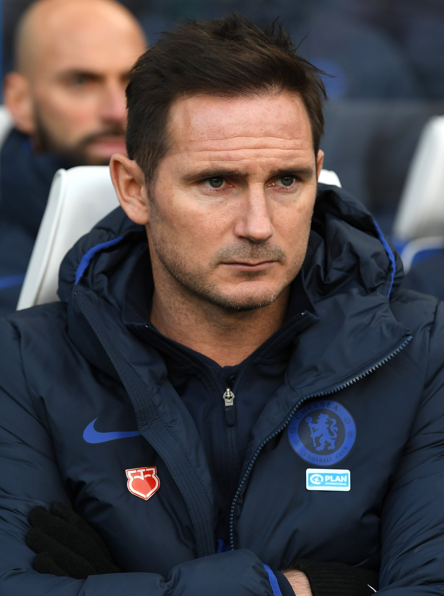 Carragher Recommends Lampard For England U-21 Coaching Job