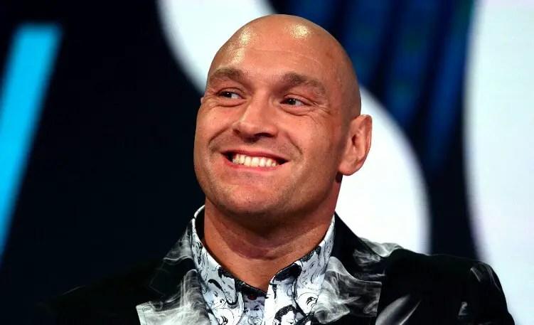 Fury Aims Dig At Joshua Despite Comfortable Win Against Ruiz