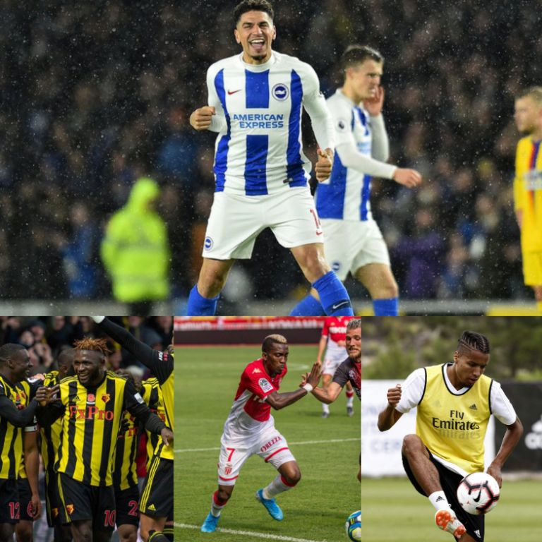 4 Super Eagles Players Who Should Join New Clubs In January