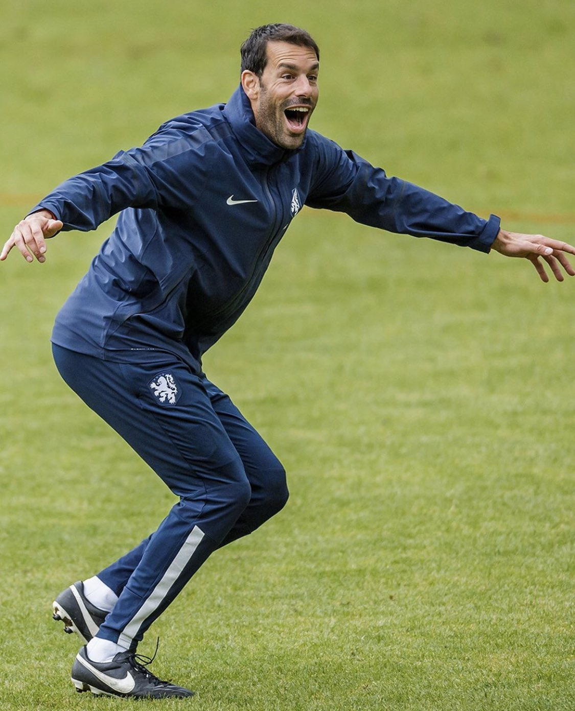 Van Nistelrooy To Take Up Holland Role For Euro 2020
