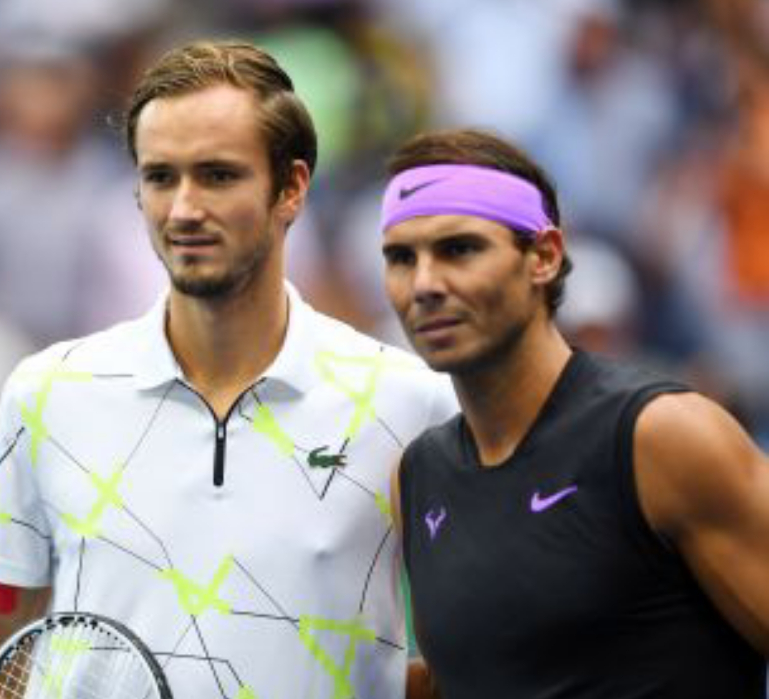 Nadal Predicts Youngsters Will Soon Take Over, Rule World Tennis