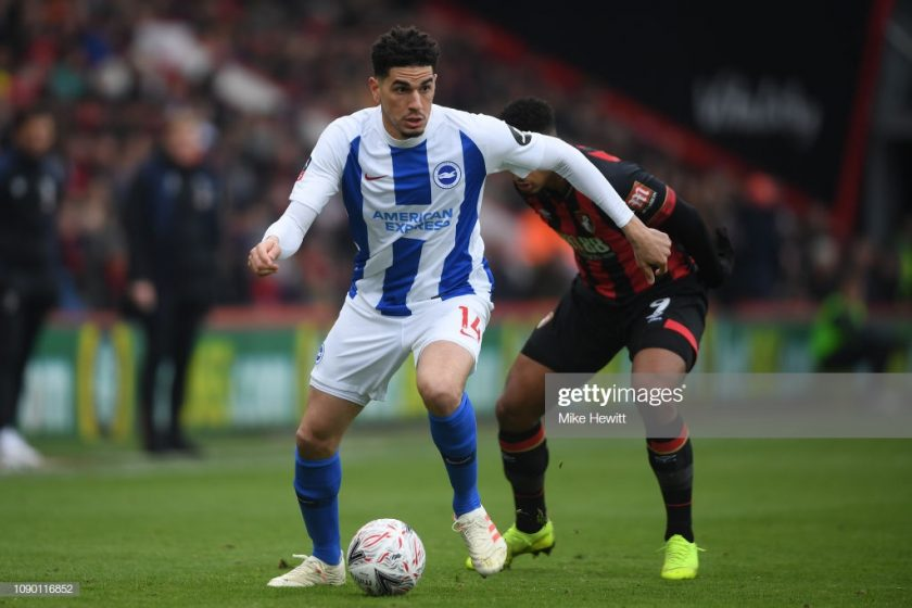 Wigan Athletic Reveal Balogun's Jersey Number