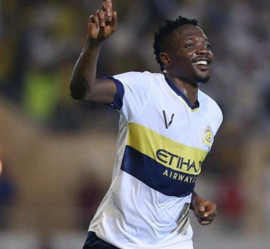 Saudi League: Musa Grabs Two Assists In Al Nassr 4-1 Win At Al Faiha