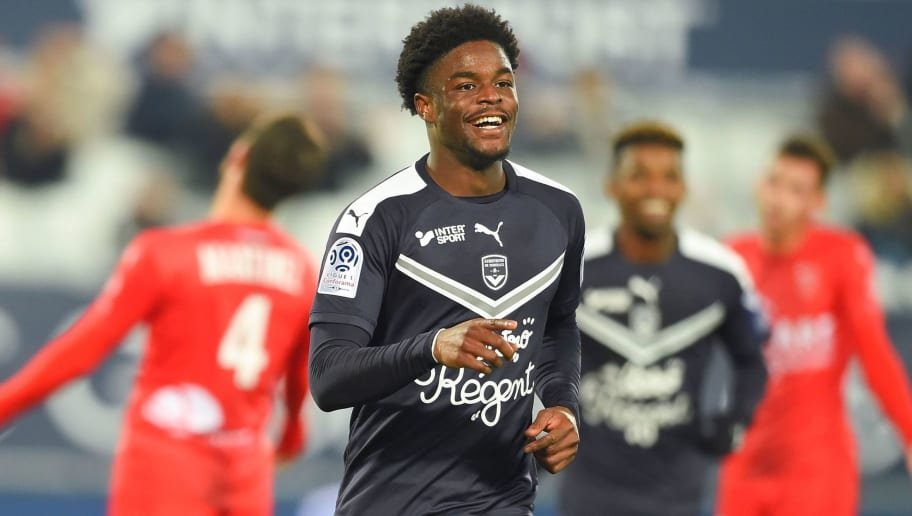 Chelsea Turns To Super Eagles Forward To Compete With abraham