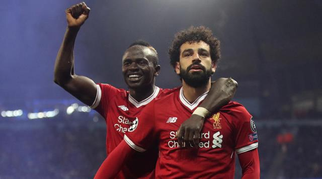 African Stars Playing In The Premier League