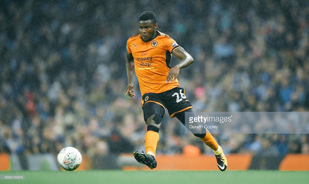 Ex-23 Eagles Star Enobakhare Elated To Rejoin Coventry City