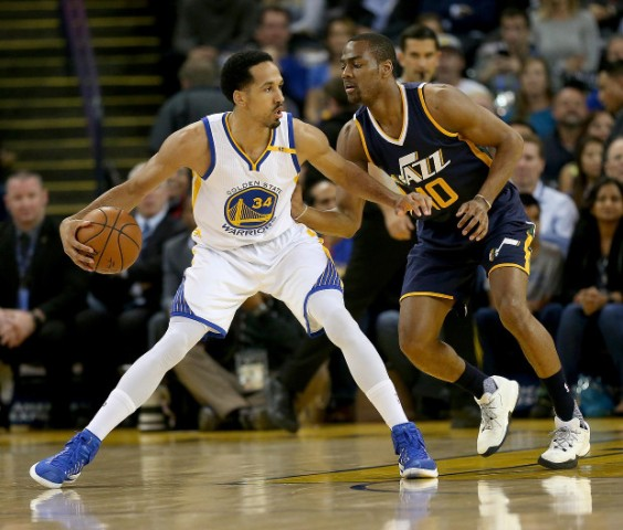 Dubs And Alec Burks Will Host Bucks At Oracle Arena