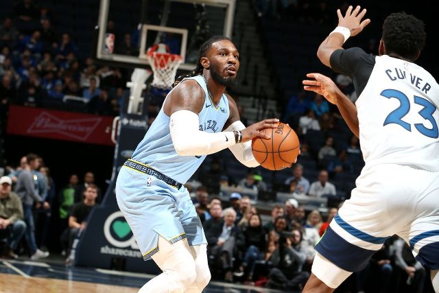 Grizzlies And Ja Morant Will Host Timberwolves At FedEx Forum