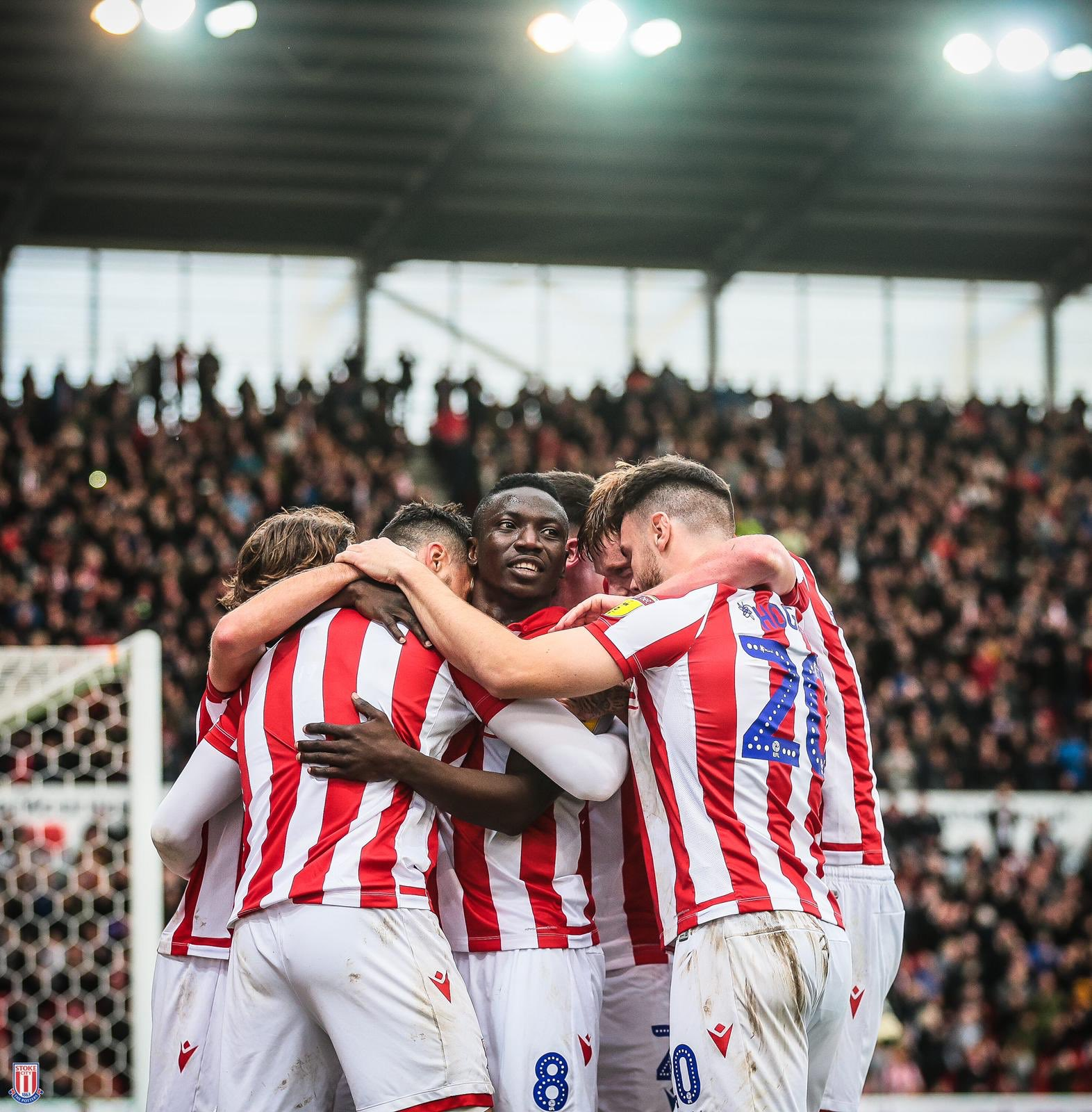 Etebo Set To Join Getafe On Loan From Stoke City