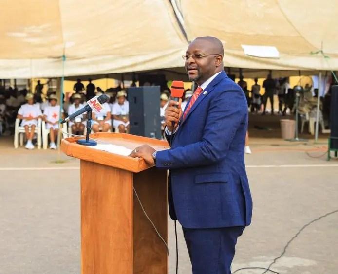 Dare Tasks Apc Members In Oyo State To Unite