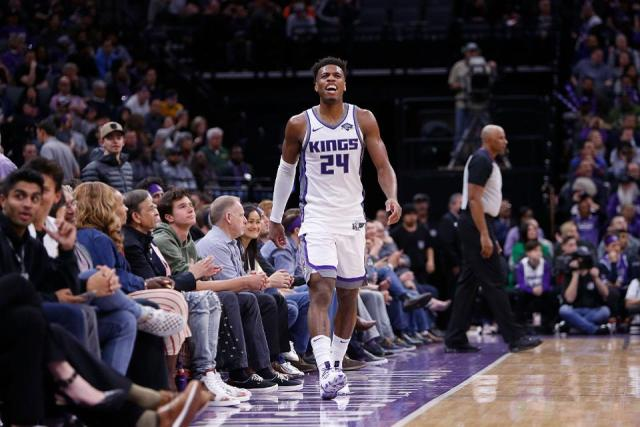 Kings And Buddy Hield Will Host Warriors At Golden 1 Center