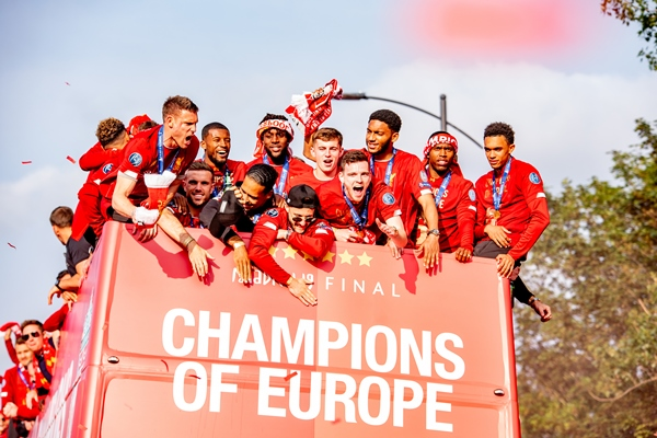 Photo of The Main Talents Of Liverpool. Who Are They? – Complete Sports