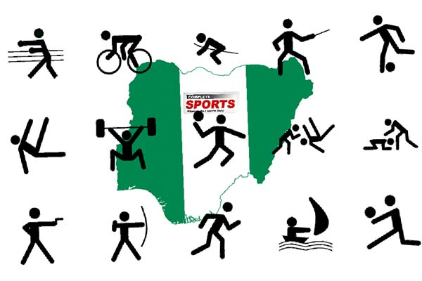 Odegbami: Nigerian Sports In 2030 – Jamaica Shows The Way!
