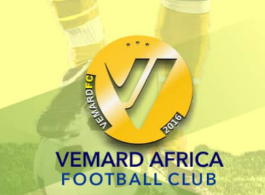 Vermard Africa FC Target NPFL, Relocate to Nanka; Taribo, Ikpeba to Grace Relaunch