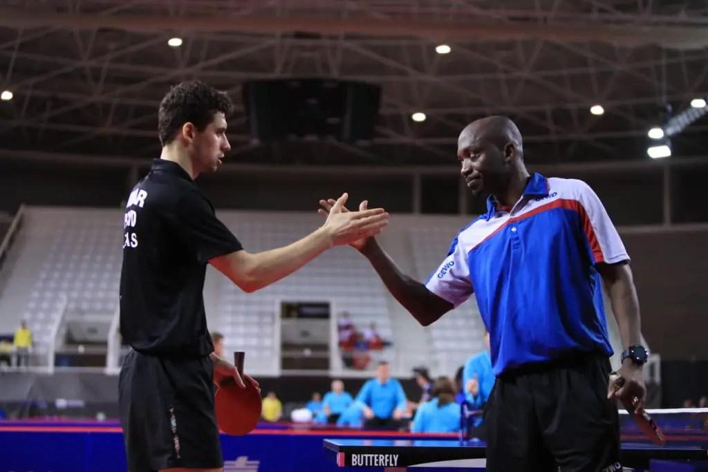 2020 ITTF World Team Qualification Tourney: Quadri, Toriola-Led Nigerian Team Bow to Poland