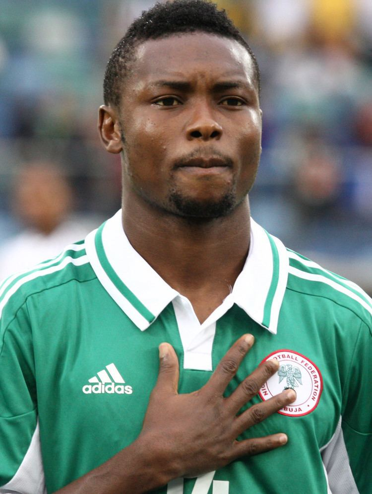 Oboabona: I Can't Wait To Play For S/Eagles Again