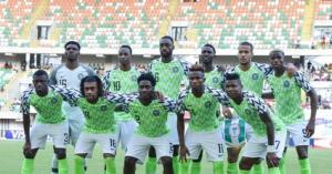 Coach,Players React To Super Eagles 2022 World Cup Qualifying Group