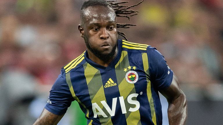 Inter Milan Chief Confirms Moses Interest