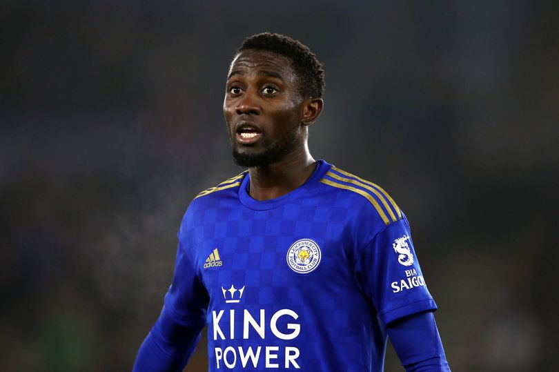 Emirates FA Cup: Rodgers Declares Ndidi Fit For Birmingham City Clash