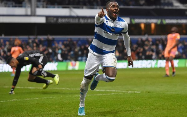 QPR's Osayi-Samuel Undecided About Playing For Nigeria