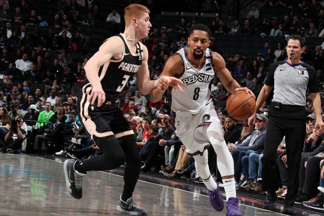 Hawks And Trae Young To Host Nets At State Farm Arena