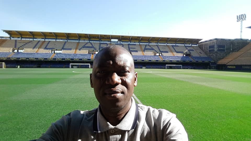 "Laliga Live: Part One- At Last, ""Mr. Nigeria"" Arrives in Valencia, Villarreal"