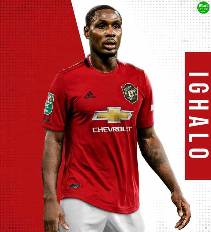 Neville Reacts To Manchester United's Deal For Ighalo