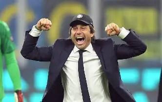 Arsenal Want Conte To Replace Arteta