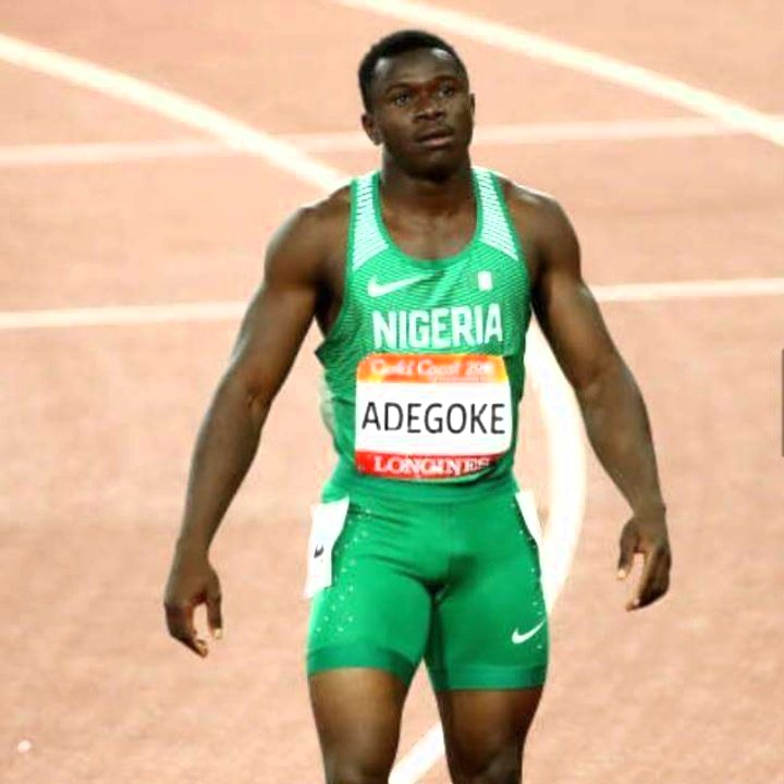 Edo 2020 Test The Track Meet: Adegoke Seeks To Extend 100m Dominance