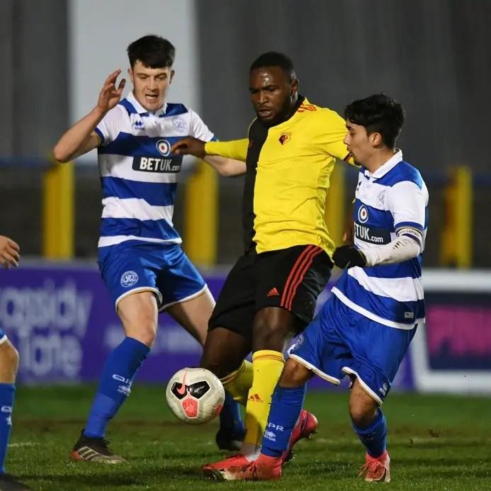 Man United Vs Watford: Success Seeks First EPL Start in 11 Months