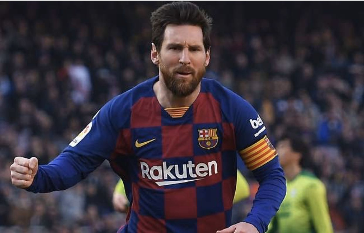 Pique: Messi Is Better Than Maradona