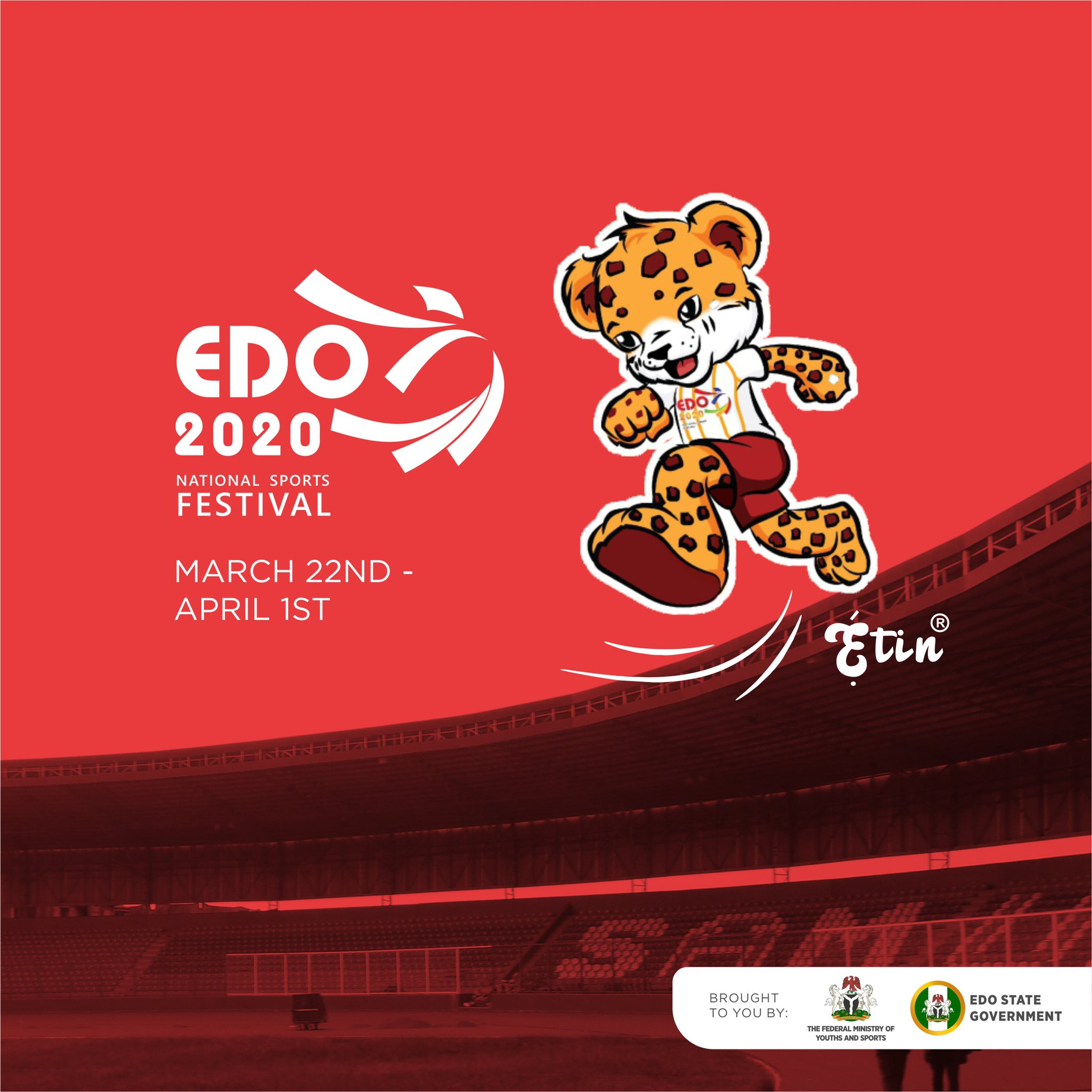 Edo 2020 Broadcast Rights Still Up For Grabs  –Marketing Committee
