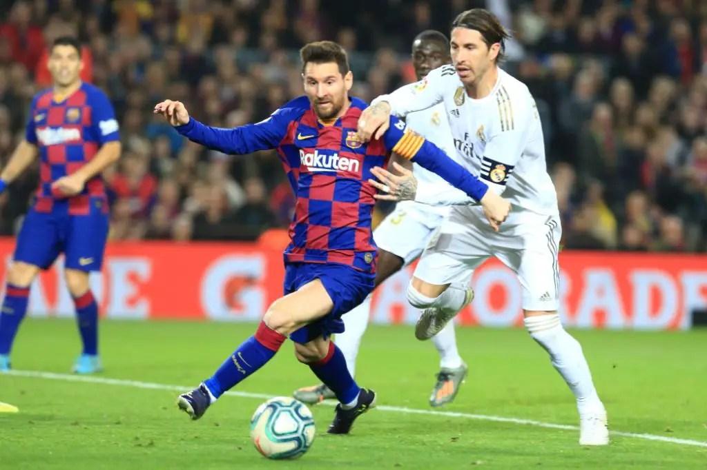 Moratti Confident Inter Milan Can Sign Messi In 2021