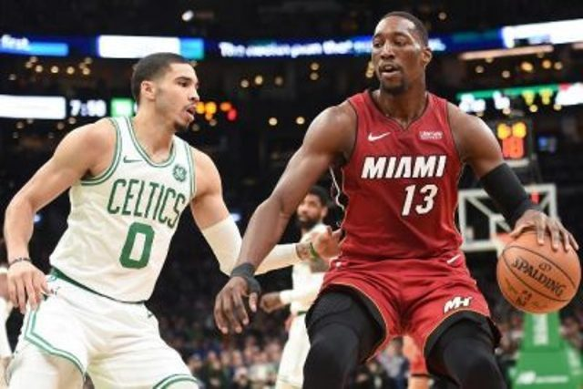 Celtics And Jayson Tatum To Host Clippers At TD Garden