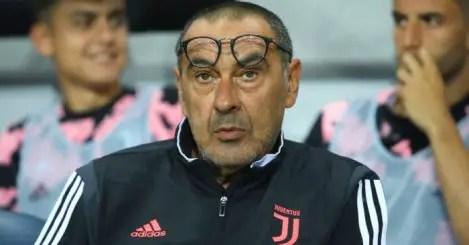 Sarri Blasts Juventus Stars' Attitude After Surprise Defeat At Verona