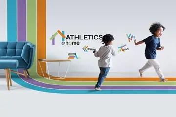 World Athletics Launches 'Athletics At Home'