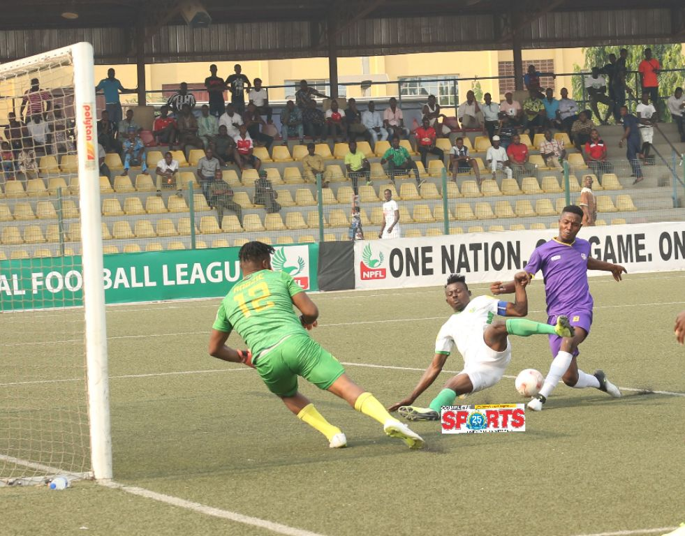 Sports Ministry Insists On Covid-19 Protocols For  Restart Of  NPFL, Other Leagues