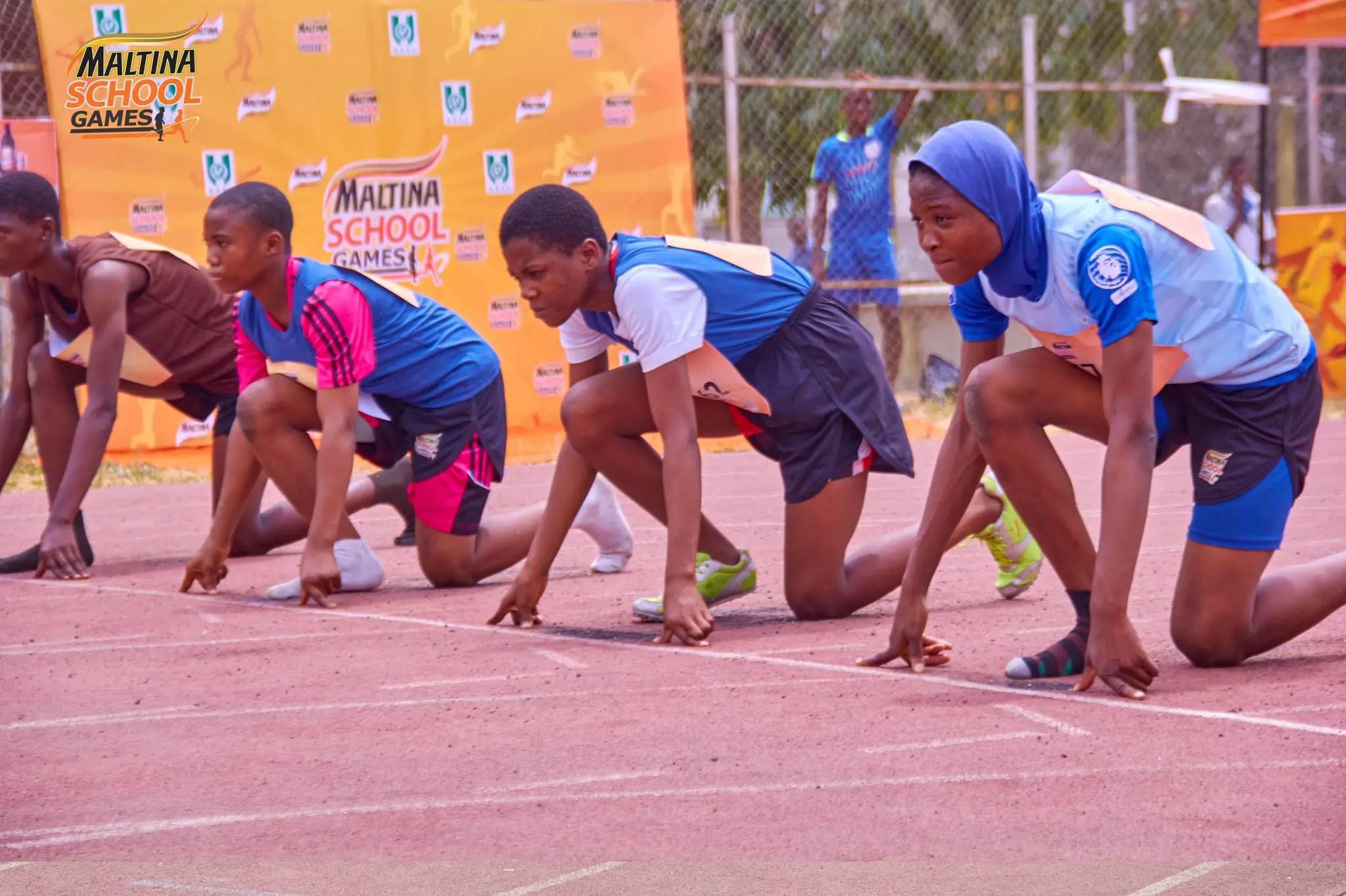 Lagos Agog For Maltina School Games National Finals
