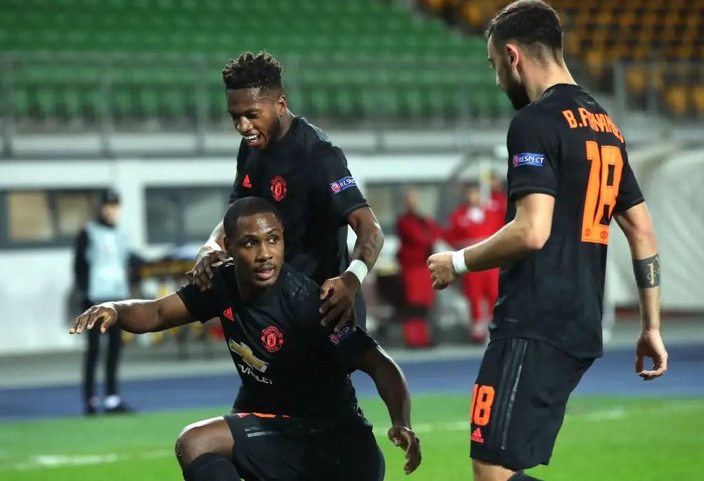 StarTimes to Broadcast Man U, Inter Milan Europa League Q-Final Matches