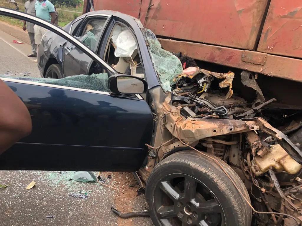 Enugu Rangers Star George Dies In Auto Crash