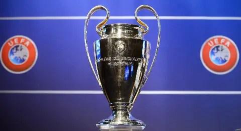 Coronavirus: Champions League, Europa League Finals Postponed