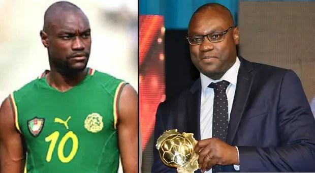 Cameroon Legend Mboma Loses Uncle To Coronavirus