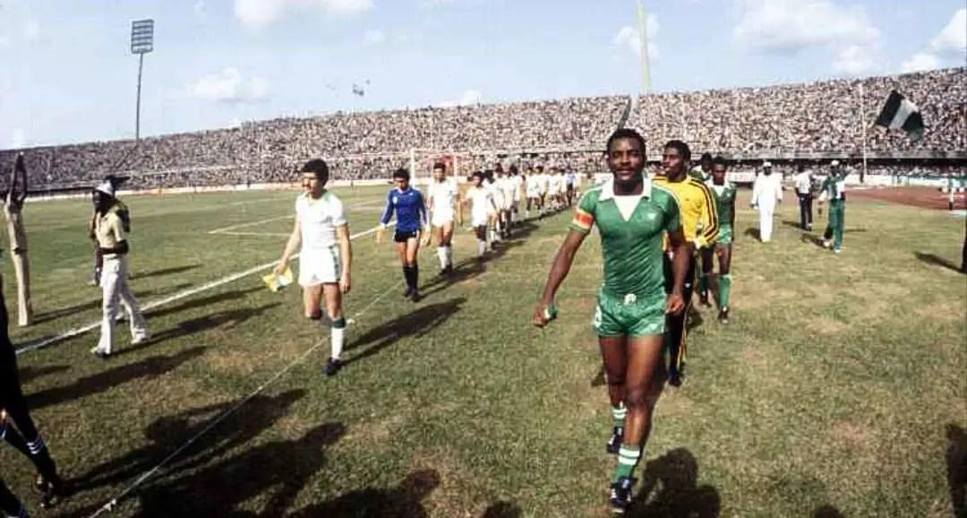 Odegbami: Nigeria's Retired Athletes – Their Own Worst Enemies!